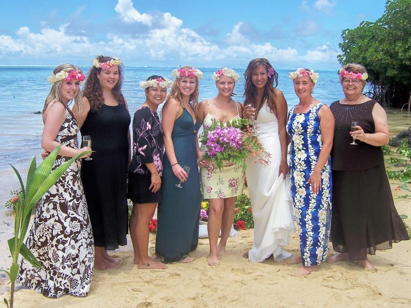 10 Best Wedding Venues in Fiji