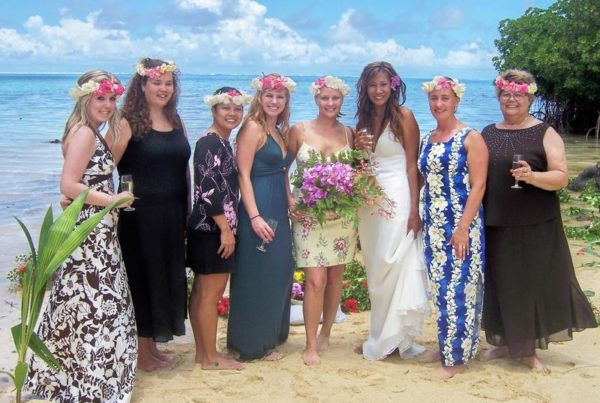 Wedding Venues Kadavu Credit Matava Resort