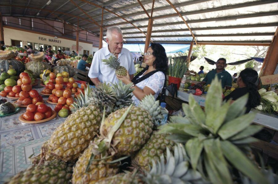 5 Best Shore Excursions from Lautoka