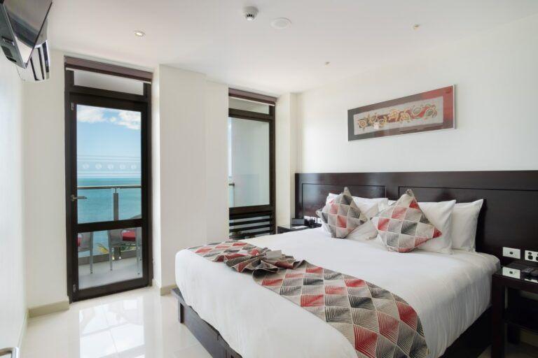 10 Best Luxury Hotels in Fiji