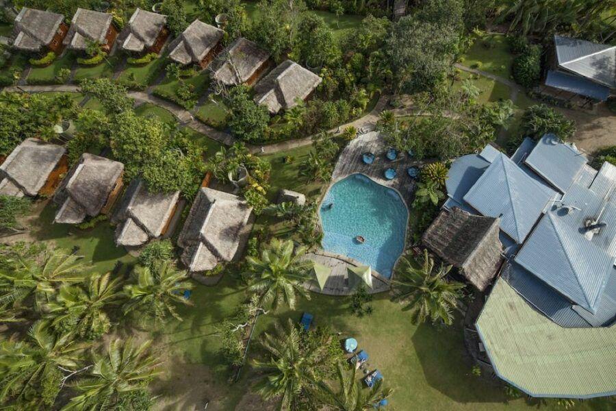 10 Best Hostels in Fiji