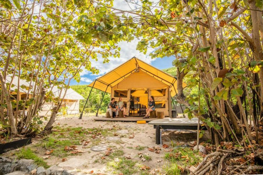 6 Best Glamping Accommodations in Fiji
