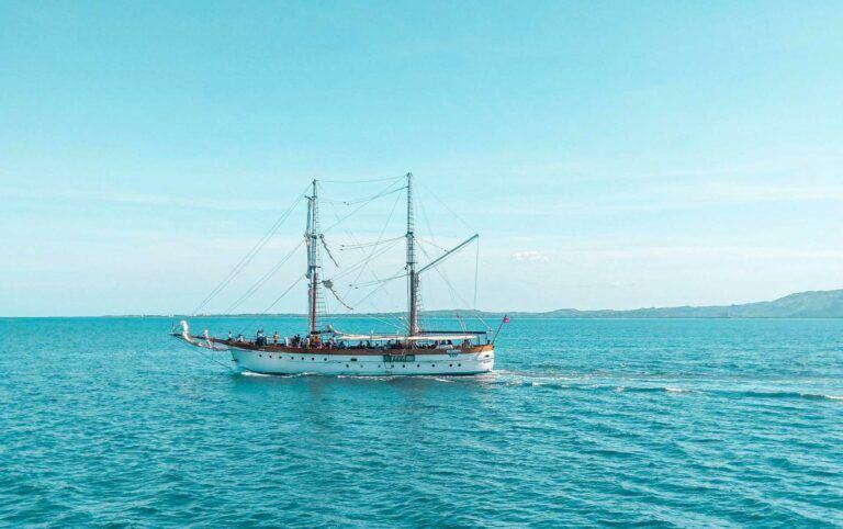 8 Best Sailing Tours in Fiji