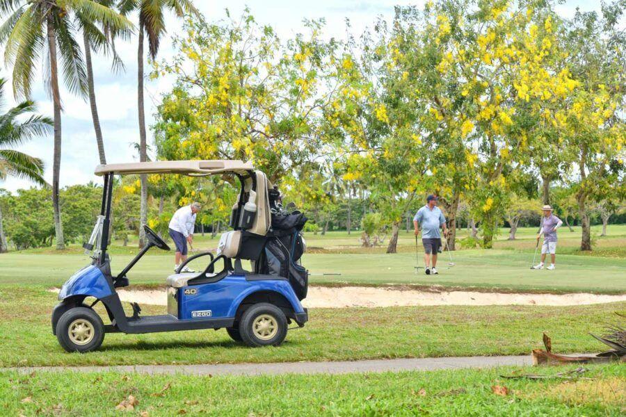 9 Best Golf Resorts in Fiji