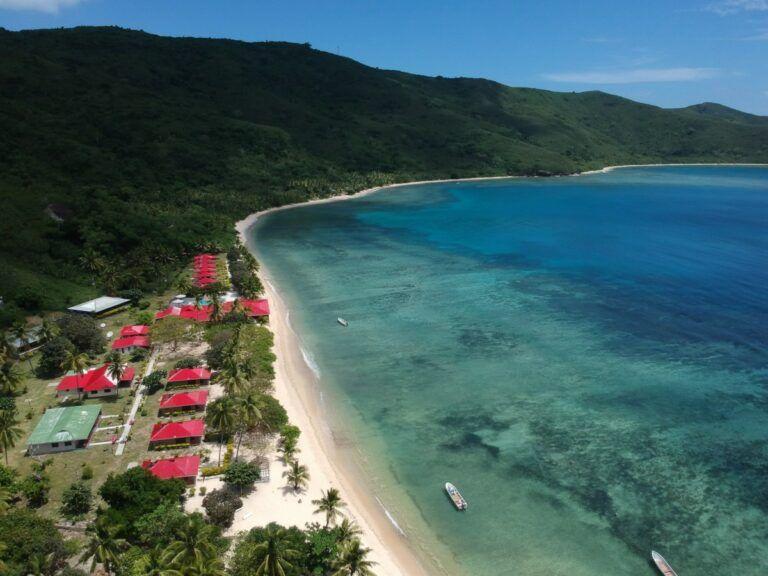 10 Best Backpacker Resorts in the Yasawa Islands