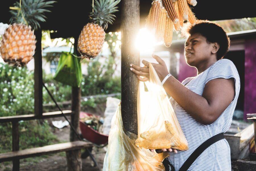 Information, Shops & Services on Vanua Levu