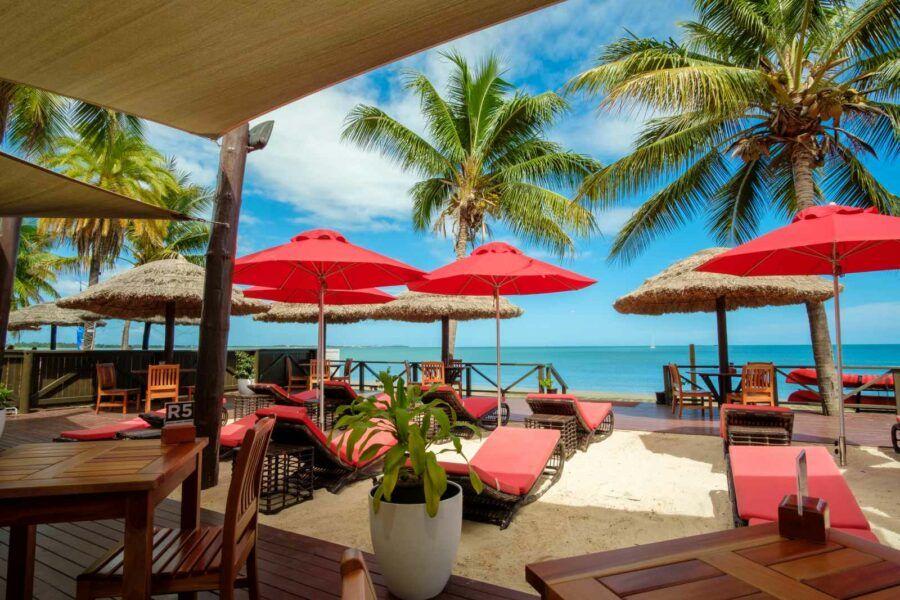 Where to Stay in Nadi & Denarau