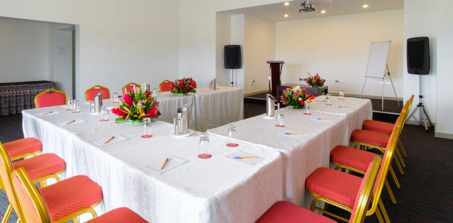 10 Best Conference Venues in Fiji