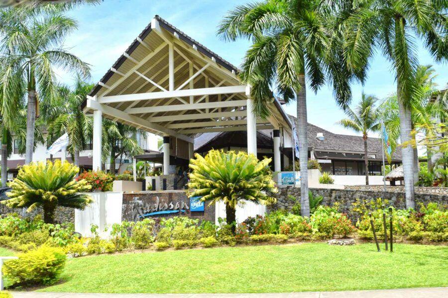 10 Best Resorts on Viti Levu