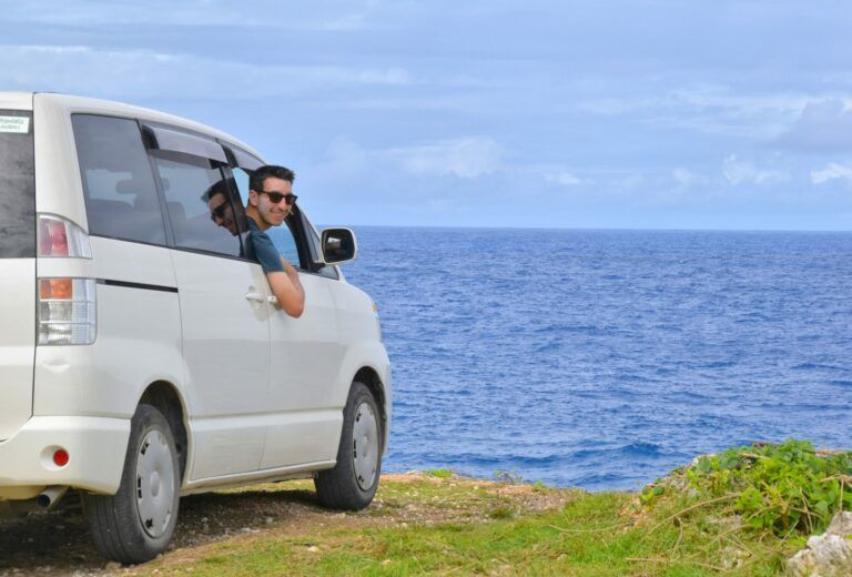 The Best Car Rentals on the Coral Coast