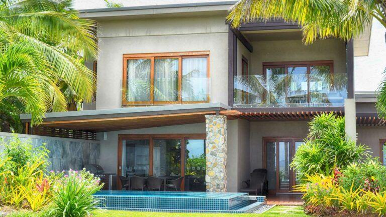 10 Best Luxury Villas in Fiji