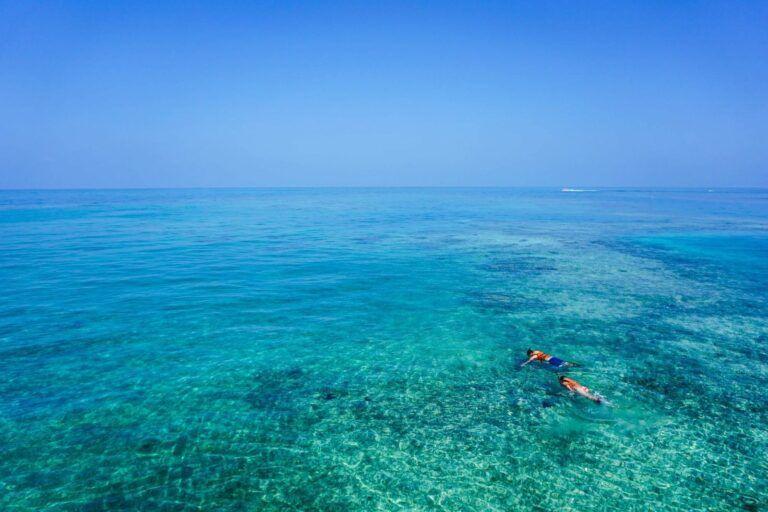 10 Best Snorkelling Resorts in Fiji